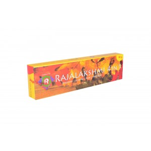 RAJALAKSHMI 4 IN 1 50 GRAMS BOXES