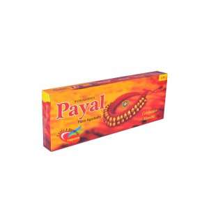 PAYAL 100GMS BOXES