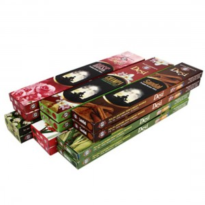 DESI ECO ALL IN ONE 135 GRAMS BOXES