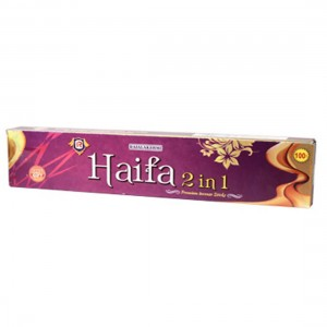 HAIFA 2 IN 1 140 GRAMS BOXES